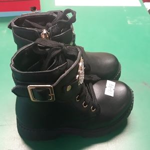 Baby bebe boots